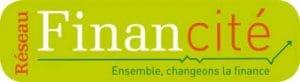 logo Réseau Financité - Kwantiteit omhoog, kwaliteit omlaag