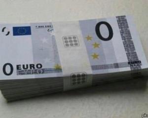 Cyprus klaar met nieuwe bankbiljeten. Laat de bankrun nu maar komen!