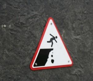 Onnodige risico's vermijden