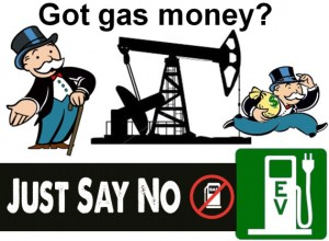 Geen olie- of gasboetes meer
