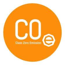 Onzin blijven we uitstoten, maar géén CO2 meer onderweg