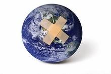 IPCC-rapport: pleister op houten been?