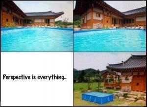perspectief bepaalt alles