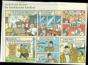 beroepsbeeld in volksopvatting nog steeds karikaturaal