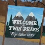Klantenbescherming organiseren en dit Twin Peaks noemen: weird.