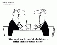 zakenlunch in de verzekeringssector?