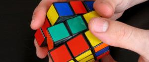 Puzzelen om met gewijzigde omstandigheden verder te kunnen