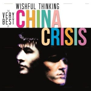China Crisis Best of