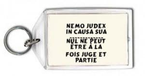 rechter en partij - Central Labelling Agency van Febelfin