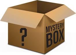 Tak 23 is geen mystery box