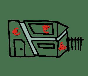 Wooncoop en ethisch beleggen